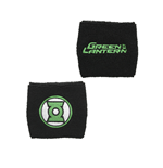 Armband Die grüne Laterne - Green Lantern Text and Logo