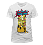 T-Shirt Adventure Time 247581