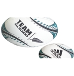 Rugbyball All Blacks Triumpho