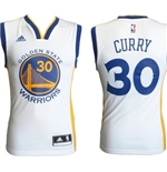 Trikot Golden State Warriors  Stephen Curry