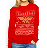 Sweatshirt Wonder Woman 247640