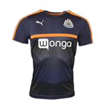 Trikot Newcastle United 2016-2017
