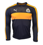 Trikot Newcastle United 2016-2017 Away