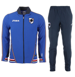 Trainingsanzug Sampdoria 2016-2017 (Blau)