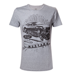 T-Shirt Ford 247717