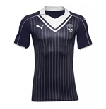 Trikot Bordeaux 2016-2017 Home
