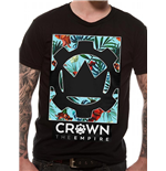 T-Shirt Crown the Empire 247938