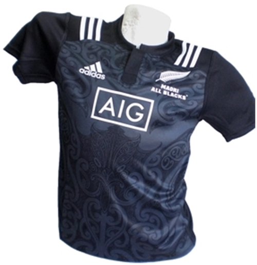 trikot all blacks f r nur 57 00 bei merchandisingplaza. Black Bedroom Furniture Sets. Home Design Ideas