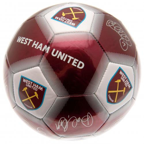 Fußball West Ham United 248005