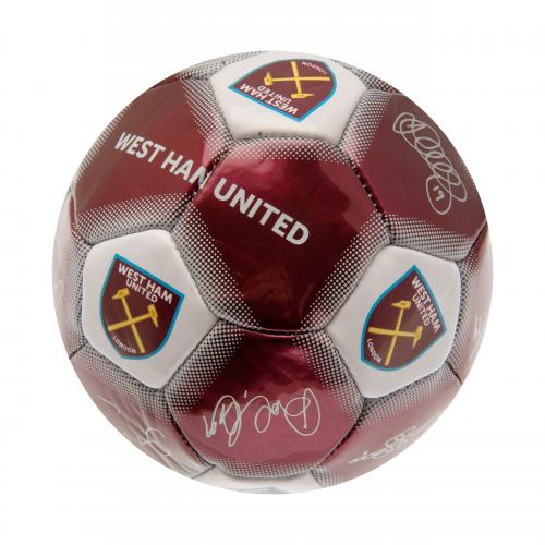 Fußball West Ham United 248006
