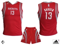 Uniform Houston Rockets  248072