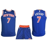 Uniform New York Knicks  248076