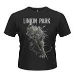 T-Shirt Linkin Park Bow