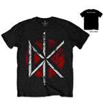 T-Shirt Dead Kennedys  248141