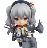 Kantai Collection Nendoroid Actionfigur Kashima 10 cm
