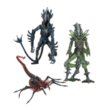 Aliens Actionfiguren 23 cm Serie 10 Sortiment (14)
