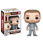 Assassin's Creed POP! Movies Vinyl Figur Callum Lynch 9 cm