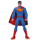 DC Comics Designer Actionfigur Superman by Greg Capullo 17 cm