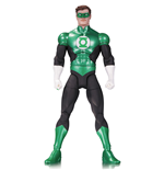 DC Comics Designer Actionfigur Green Lantern by Greg Capullo 17 cm