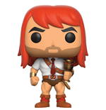 Son of Zorn POP! Television Vinyl Figur Zorn (Office Attire) 9 cm