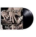 Vinyl Bon Jovi - Keep The Faith (2 Lp)