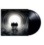 Vinyl Bon Jovi - The Circle (2 Lp)