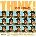 Vinyl James Brown & The Famous Flames - Think