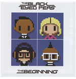 Vinyl Black Eyed Peas - The Beginning (2 Lp)