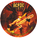 Vinyl Ac/Dc - And There Was Guitar! In Concert Maryland 1979 (Picture Disc)