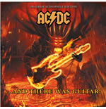 Vinyl Ac/Dc - And There Was Guitar! In Concert - Maryland 1979