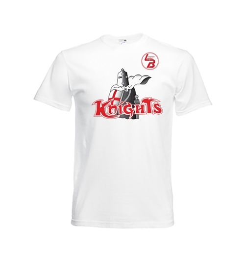 T-Shirt Legnano Basket Knights 249023