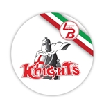 Mouse Pad Legnano Basket Knights 249025