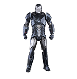Iron Man 3 Movie Masterpiece Actionfigur 1/6 Iron Man Mark XV Sneaky 31 cm