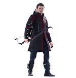 Avengers Age of Ultron Movie Masterpiece Actionfigur 1/6 Hawkeye 30 cm
