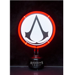 Assassin's Creed Neon-Leuchte Logo 27 x 19 cm