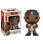 WWE Wrestling POP! WWE Vinyl Figur Big E 9 cm