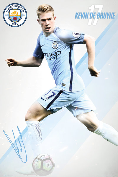 Poster Manchester City FC 249184