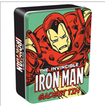 Box Iron Man - Iron Man