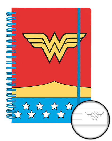 Heft Wonder Woman