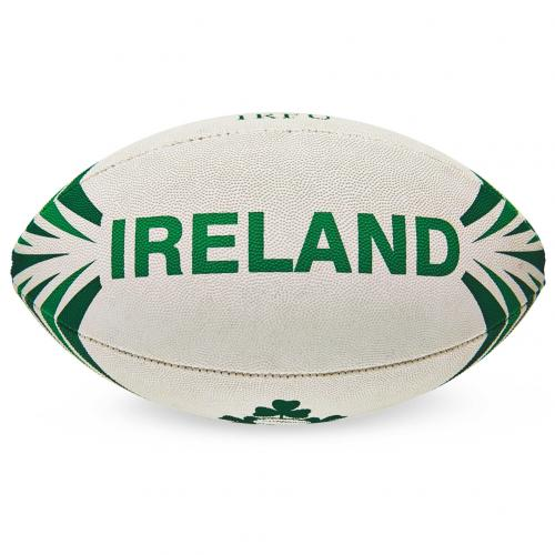 Rugbyball Irland Rugby
