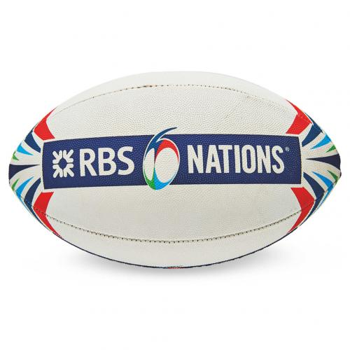 Rugbyball 6 Nationen 249372