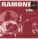 Vinyl Ramones - Live At The Old Waldorf San Francisco 31 January 1978