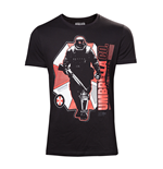 T-Shirt Resident Evil  - Umbrella Company Soldier