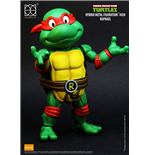 Teenage Mutant Ninja Turtles Hybrid Metal Actionfigur Raphael 14 cm