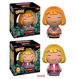 Masters of the Universe Vinyl Sugar Dorbz Vinyl Figuren He-Man 8 cm Sortiment (6)