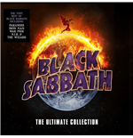 Vinyl Black Sabbath - The Ultimate Collection (4 Lp)