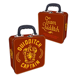 Box Harry Potter  - Quidditch Captain