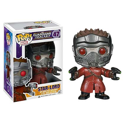 Actionfigur Guardians of the Galaxy 249736