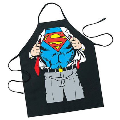Kostüm Superman