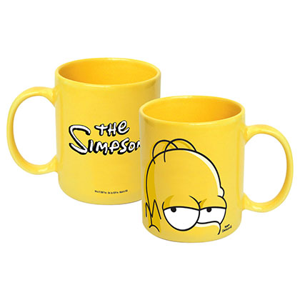 Tasse Die Simpsons